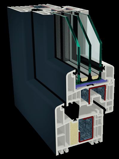 sistema S9000
